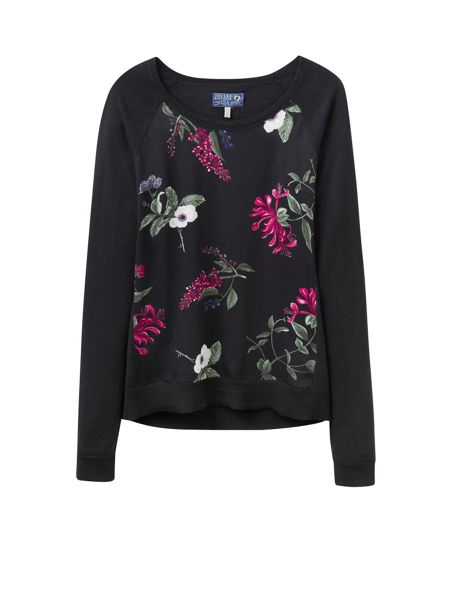 Joules Kitty Jumper