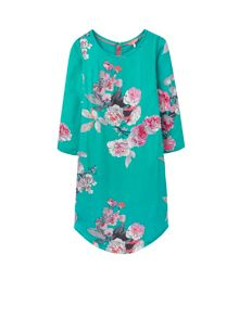 Joules Print tunic