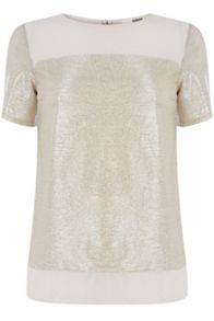 The Darcy Tee