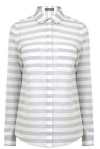 Oasis Stripe Shirt
