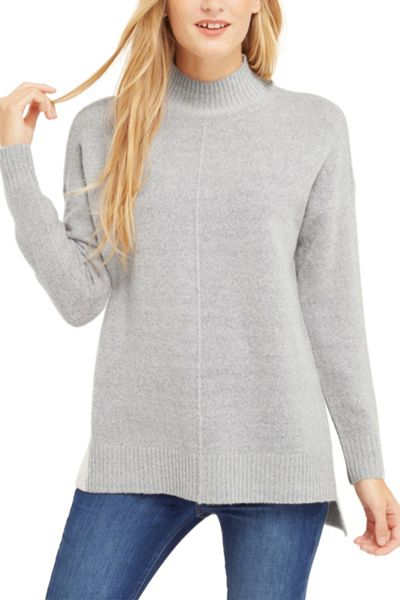 Oasis Funnel Neck Knit
