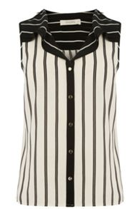 Oasis Stripe Fill Shirt