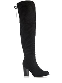 Bonnie High Over The Knee Boot