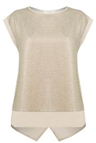 Oasis Metallic Top