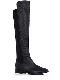 Bree Leather Boot