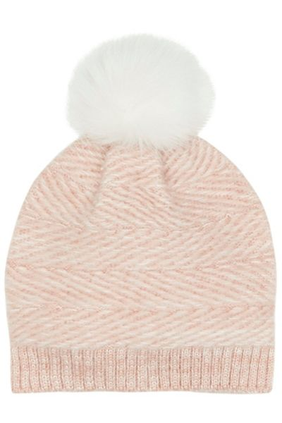 Oasis Brushed Knitted Hat