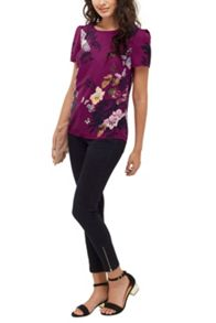 Oasis Botanical Bouquet Top
