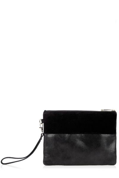 Oasis Leather Flossie Snake Purse