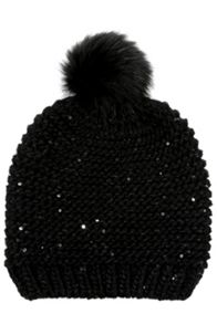 Oasis Sequin Beanie