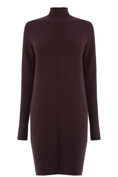 Oasis Perfect Sweater Dress