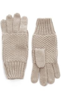 Oasis Sparkle Gloves