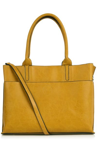 Oasis Dotty Tote