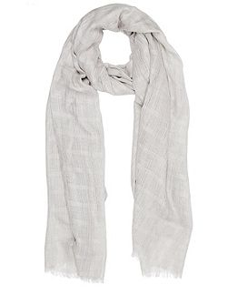 Sparkle Textured Scarf