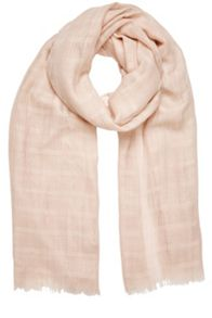 Oasis Sparkle Textured Scarf