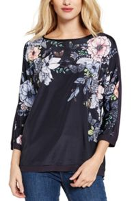 Oasis Enchanted Forest Top