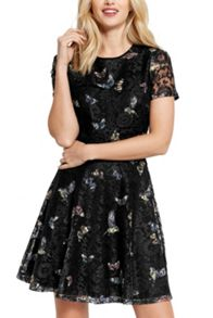Oasis Princes Trust Lace Dress