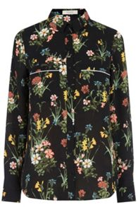 Oasis Winter Bouquet Shirt