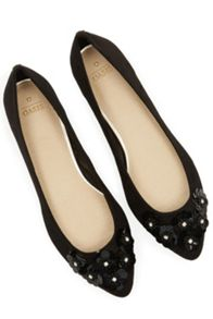 Oasis Francesca Flower Flat Point