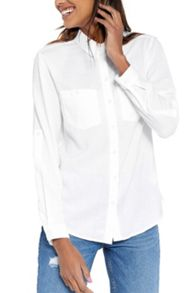 Oasis Utility Soft Cotton Shirt