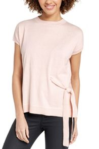 Oasis Knot Tie Side Top