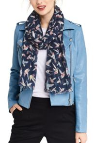 Oasis Humming Bird Scarf