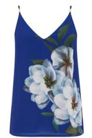 Oasis Infatuated Floral Cami