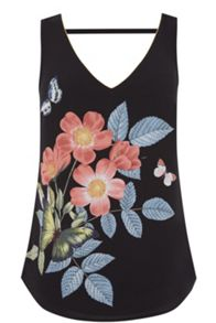 Oasis Emma Placement Vest