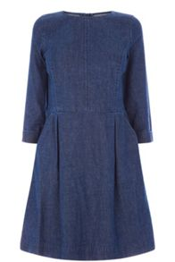 Oasis Carrie Shift Dress