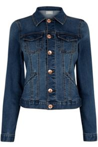 Oasis Willow Denim Jacket