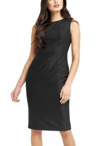 Oasis Hannah Workwear Dress
