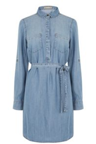 Oasis Libby Shirt Dress