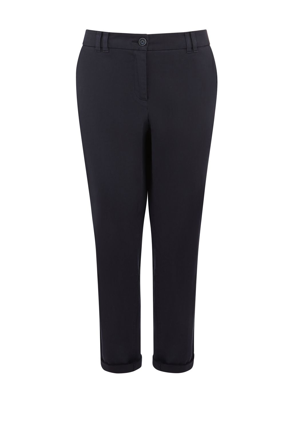 Oasis Chino trousers, Blue