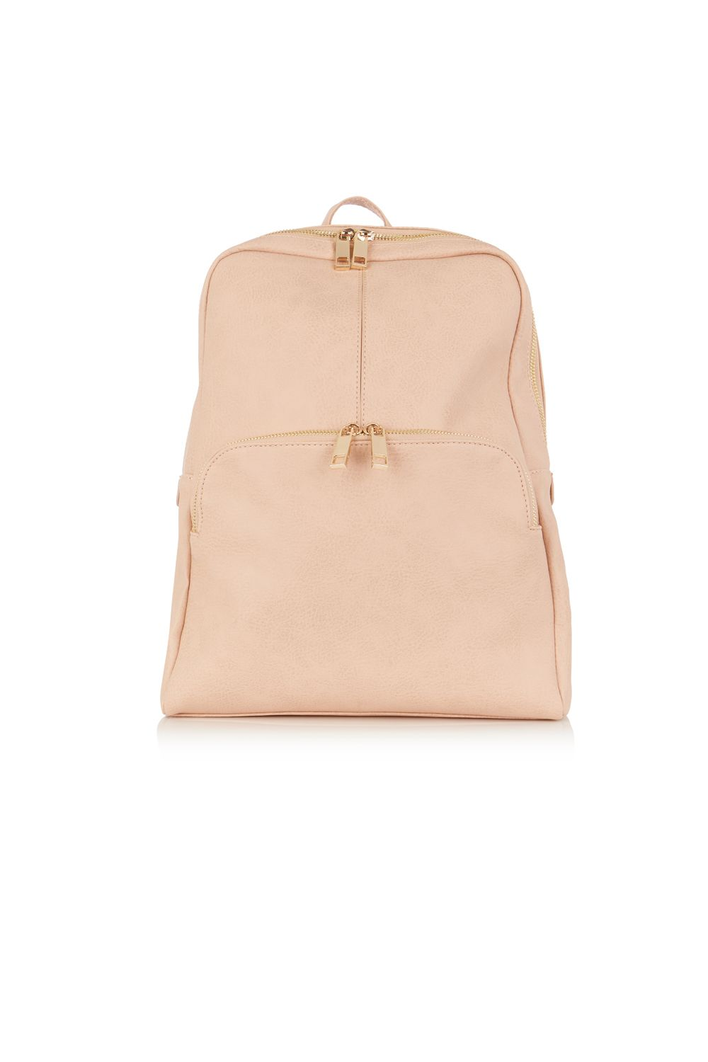 Oasis Betty Backpack, White