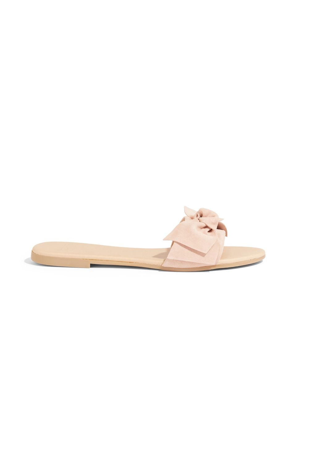 Oasis Bow sliders, Neutral