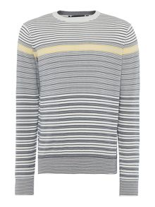 Duck and Cover Staysail knitwear
