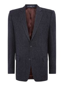 Magee Magee tweed jacket