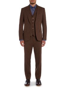 Magee Magee Donegal tweed suit