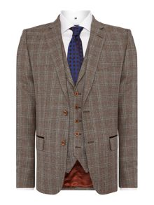 Magee 3 piece suit