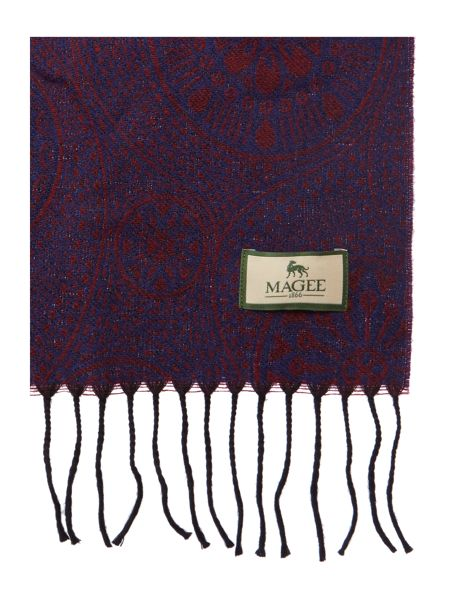 Magee Scarf