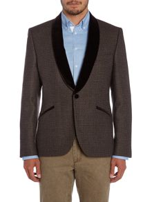 Magee Shawl collar Jacket