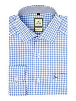 Dress collar shirt