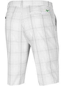 Mizuno Fineline check short