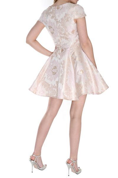 True Decadence Skater prom dress