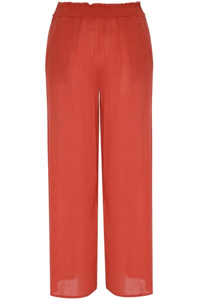 Alice & You Wide Leg Trousers