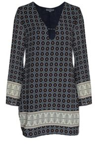 Alice & You Bell sleeve tunic