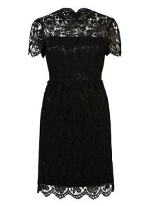Zibi London Lace Dress