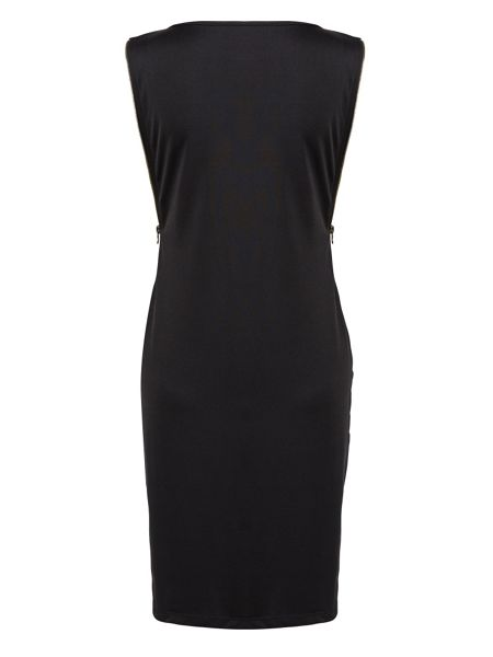 Zibi London Zip Dress