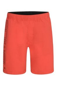 Animal Stretch Waist Board Shorts