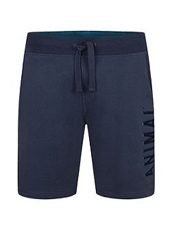 Short walk - stretch waist Shorts