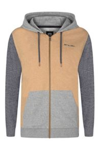 Animal Hoody full zip